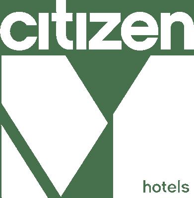 Born Client Logo Citizen M