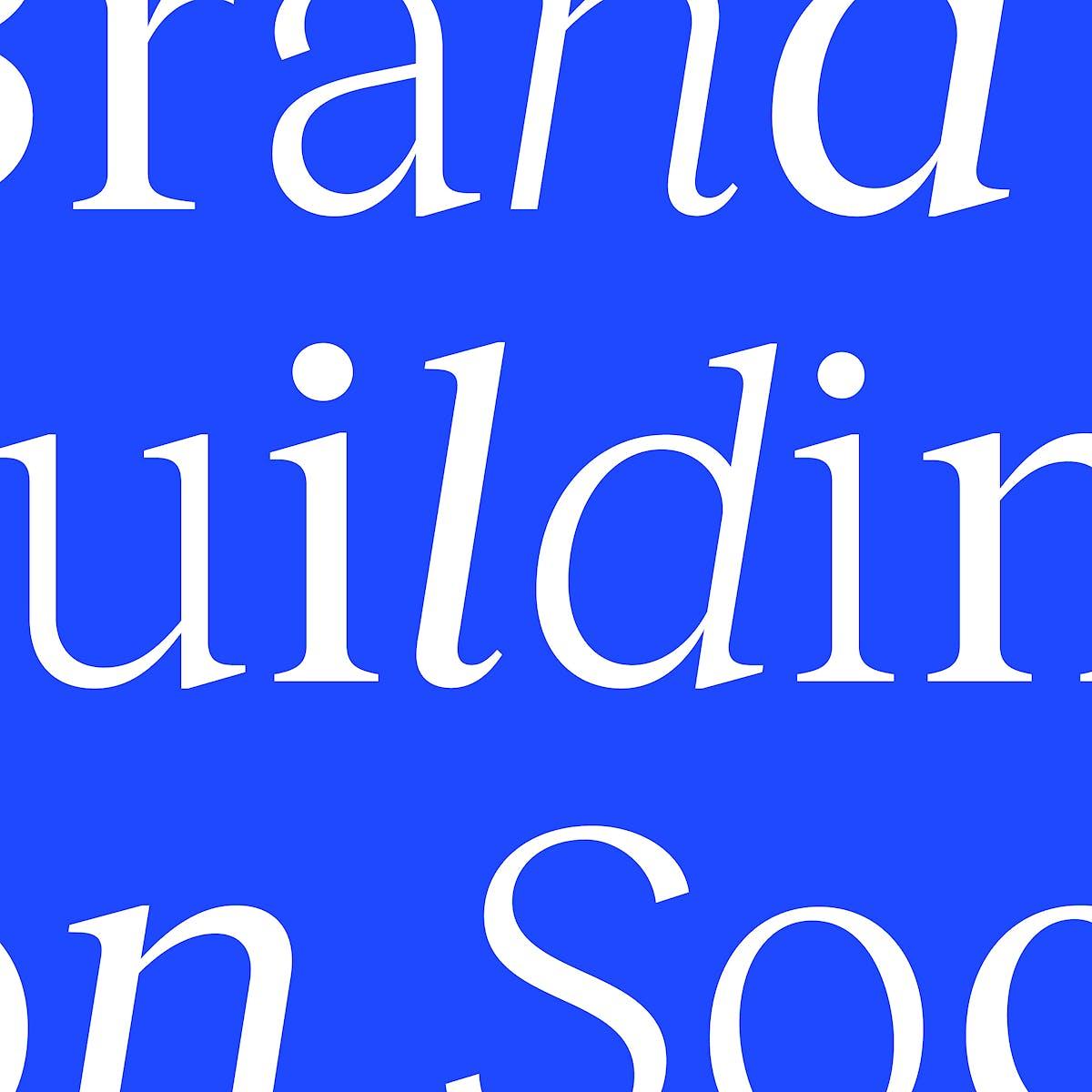 T2 02 Brand Building