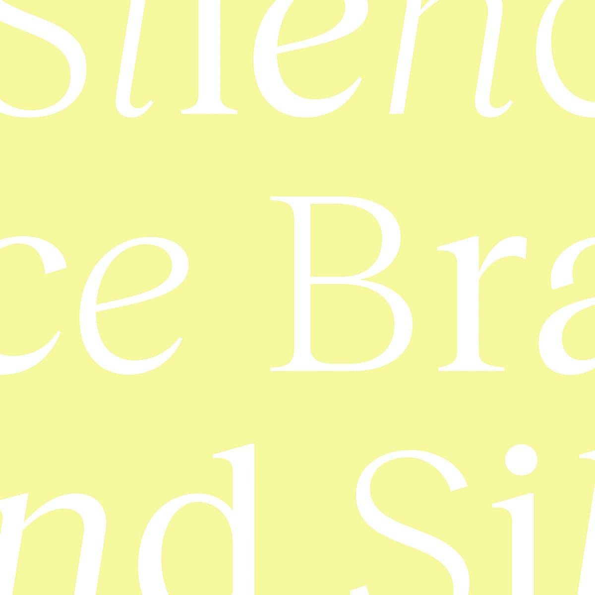 T2 03 Silence Brand