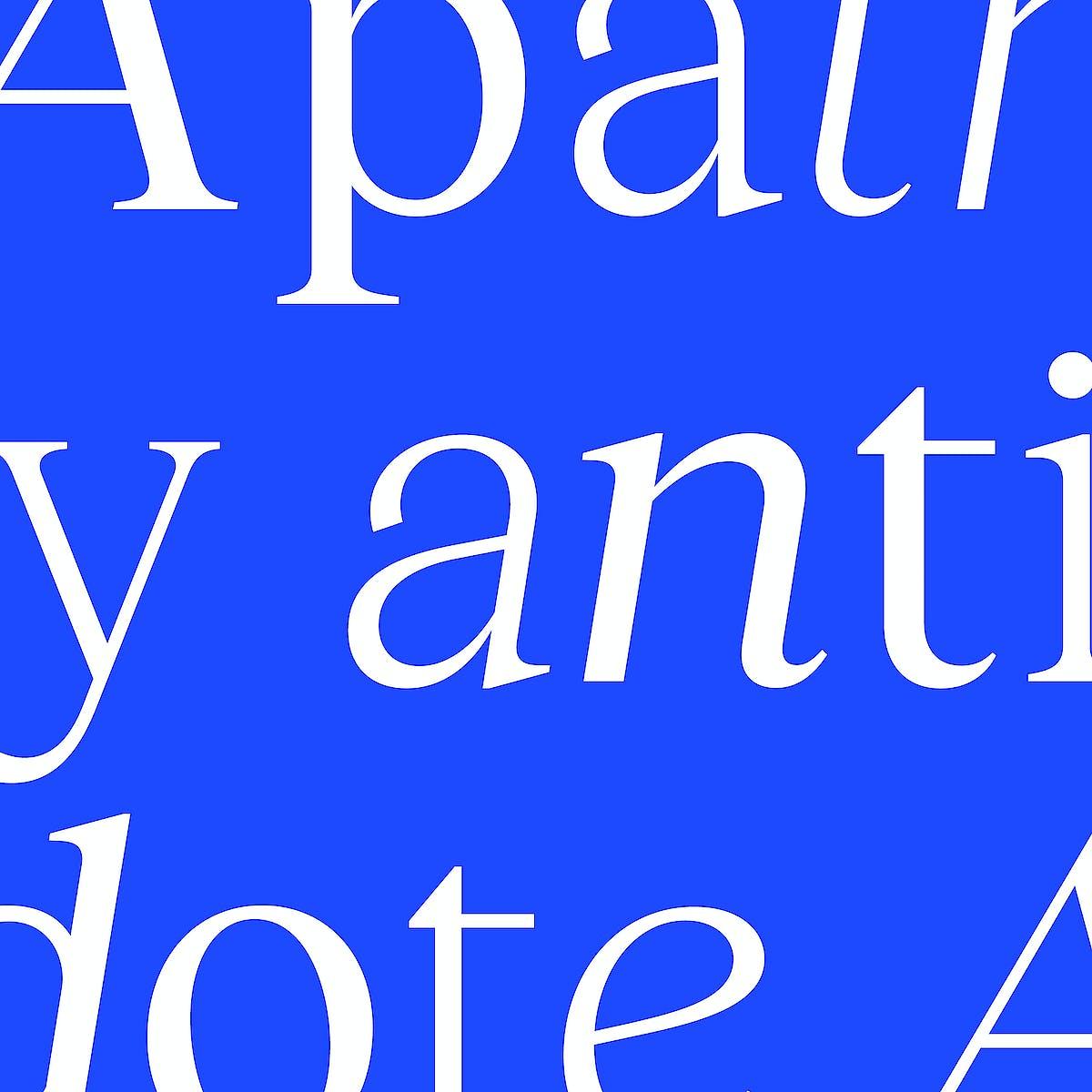 T2 05 Apathy Antidote